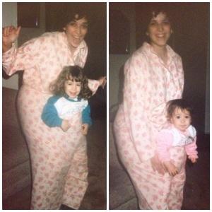 Momma Kangaroo and Baby Roos (1988)